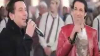 كليب اغنية وربنا المعبود لمحمد عبد المنعم و سعد الصغير
