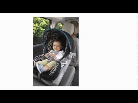 Graco Snugride 35 Infant Car Seat Really Works!