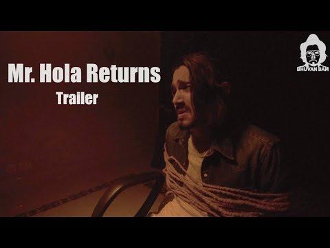 BB Ki Vines- | Mr. Hola Returns Trailer |