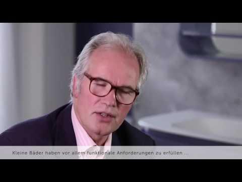 DEA von Ideal Standard: Interview mit Dick Powell