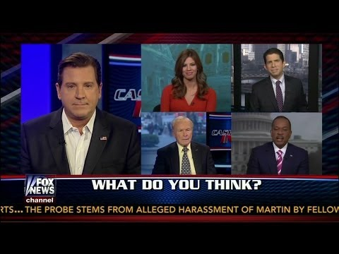 Cashin' In - Obama's Broken Promises - NSA Scandal Continues - Eric Bolling - 11-9-13