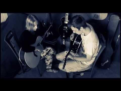 Breaking Benjamin - Breath (acoustic Instrumental Cover) 2014 video