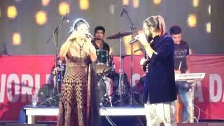 Sachet Tandon Live | Baari Barsi | Parampara Thakur | Live-In Concert | The Voice India Finalists |