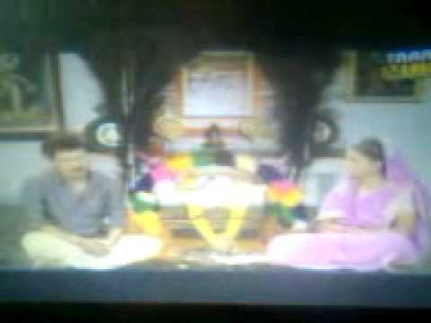 Papu Listening Laxmi Purana.3gp video