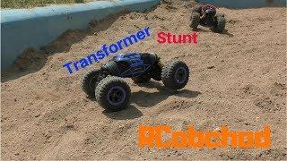 Transformer STUNT RCobchod.cz