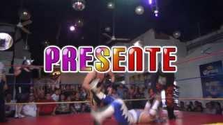 Lucha Libre Nitro Videos