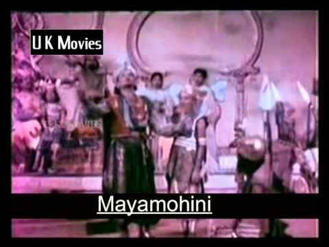 Tamil Old--maravene Entha Naalum--mayamohini video