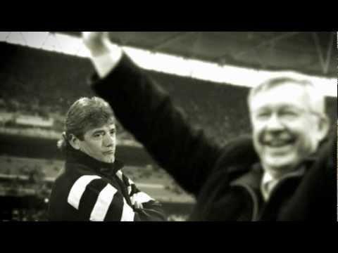 BBC Sport Sir Alex Ferguson Film