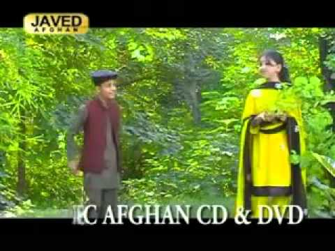 Farman Mashoom And Dil Raj Pashto New Nice Tapay 2011 Flv video