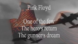 Watch Pink Floyd One Of The Few video
