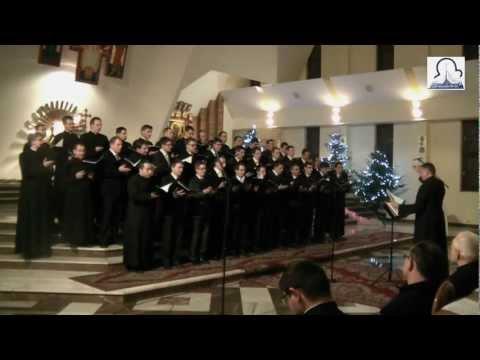 Relacja Z Koncertu Kolęd (2013) [Wyższe Seminarium Duchowne W Częstochowie]