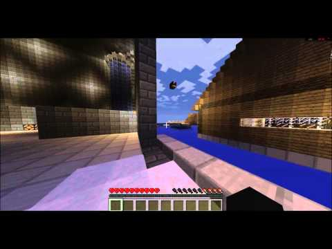 Serveur Minecraft Version 1.5.2 Cracke accepter sans HAMACHI