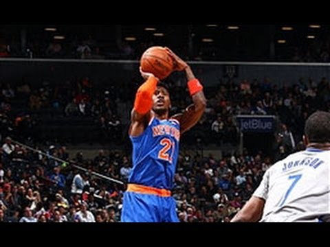 Shumpert's Crossover Puts Pierce on the Floor klip izle