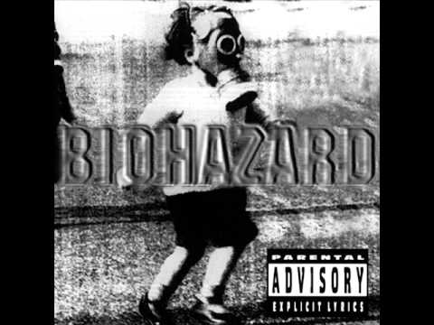 Biohazard - Each Day