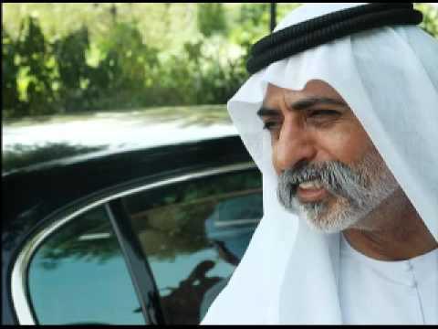 Hi Tea with Sima Ved Ft. H.H. Sheikh Nahyan bin Mubarak Al Nahyan