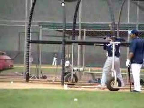 Evan Longoria - BP Video