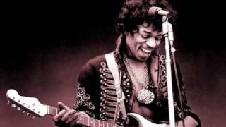 Watch Jimi Hendrix Voodoo Chile video