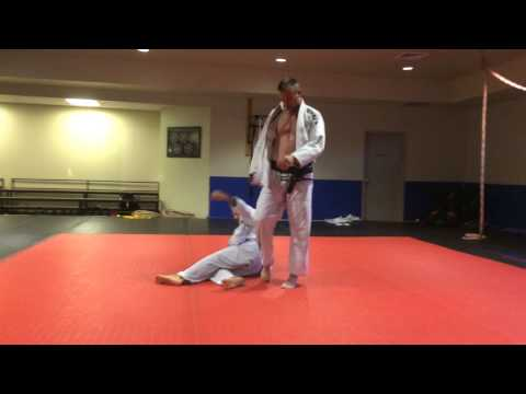30 Judo Throws in 2 minutes Image 1