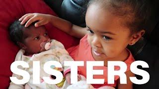The Sisters Meet
