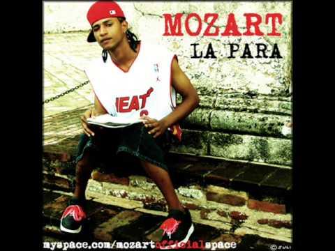 Mozart ''La Para'' Exceso de Cotorra