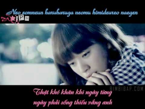 [vietsubiph] Crazy In Love  Brilliant  Legacy Ost video