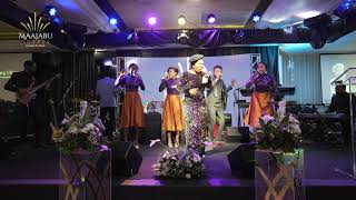 GALA D'OUVERTURE : Mercy Chinwo, Chinedum (Mix cover)