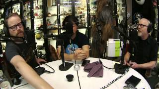 Road Trips - Still Untitled: The Adam Savage Project - 7/28/2015
