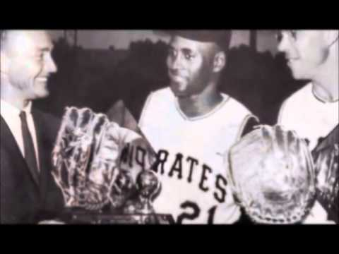 Roberto Clemente My Movie