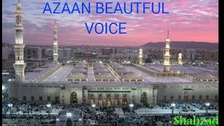 Azaan beautiful voice more_knowledge_public,
