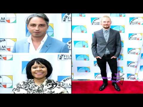 9th Annual New Media Film Festival  red carpet arrivals
