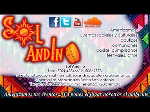 Music video Sol Andino El rey Quiche - Music Video Muzikoo