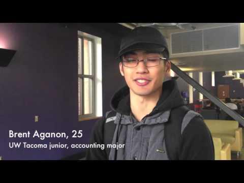 UW Tacoma students speak out on minimum wage