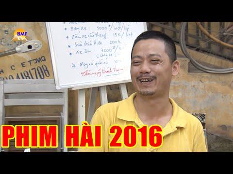 Râu ơi Vểnh Ra - Tập 8 | Phim Hài 2016 Mới Hay Nhất thumbnail