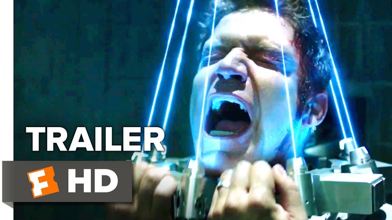 Jigsaw Trailer #1 (2017)   Movieclips Trailers