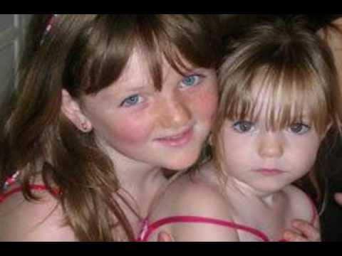 Madeleine mccann now