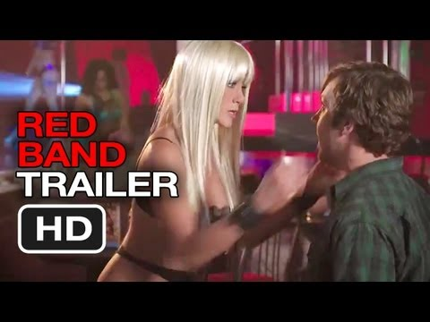We're The Millers Official Red Band Trailer #1 (2013) - Jennifer Aniston, Jason Sudeikis Comedy HD