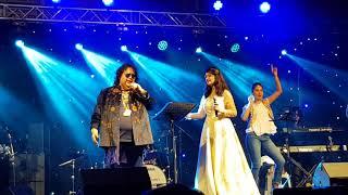 Bappi Lahiri Live In Sydney Medley Of Mithun Chakraborty Amitabh Bachchan Songs