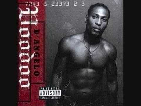 D'ANGELO THE ROOT