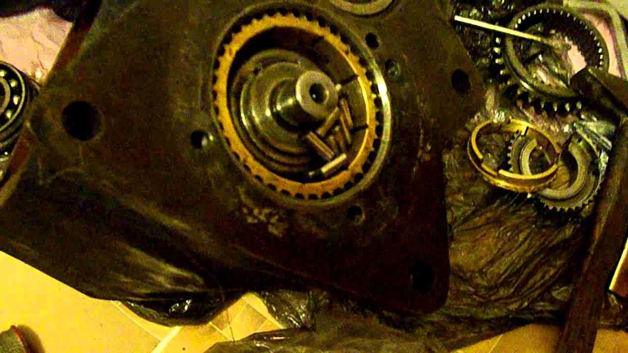 Ремонт коробки передач уаз буханка своими руками 88