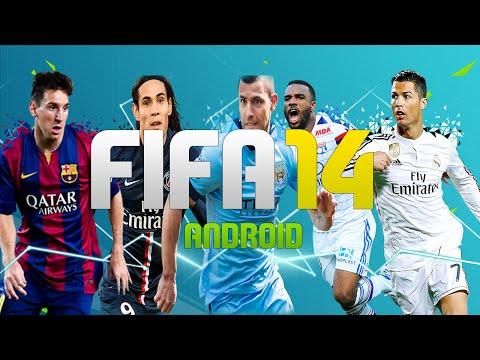 Como Instalar FIFA 14 1.3.6 e Como Liberar Todos os Modos ! [Android] - (Com e Sem ROOT)