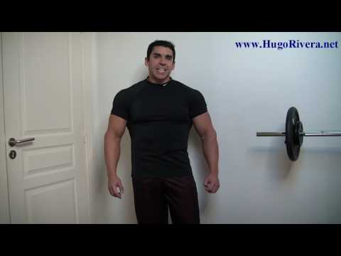 7-Min Home Dumbbell Shoulder Workout Routine Image 1