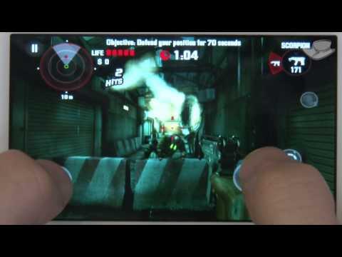 Os 10 jogos mais bonitos para tablets e celulares - Baixaki