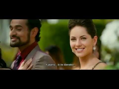 Dil Kyun Yeh Mera - Kites (2010) -HD- - Full Song - DVD - Music...