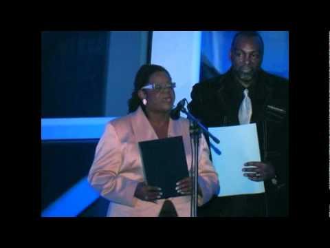 Ceria M Travis Academy 15th Anniversary Gala