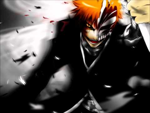 Bleach OST 2 - Torn Apart
