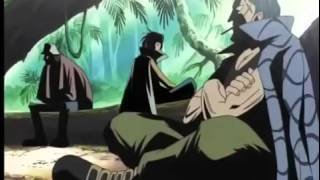 One Piece Shanks reacts to Luffy's bounty English Dubbed