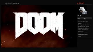 to angry to die (part 7 of Doom 2016) Final