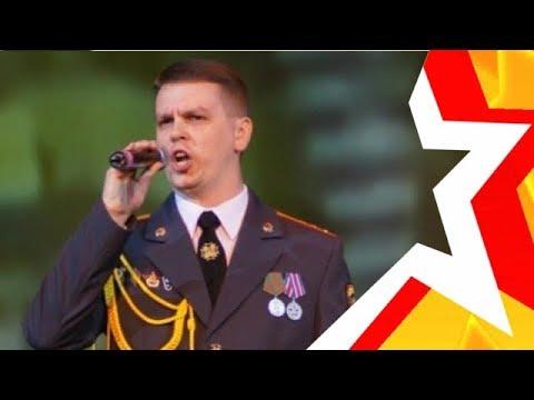 """прапорщик Дмитрий Латкович - """"Ой ты, каша"""""""