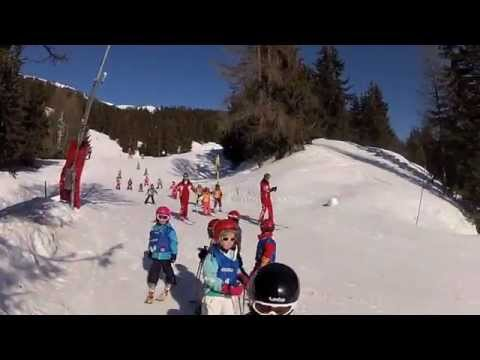 Snowli Kids Club :: Crans-Montana :: Winter 2011-2012