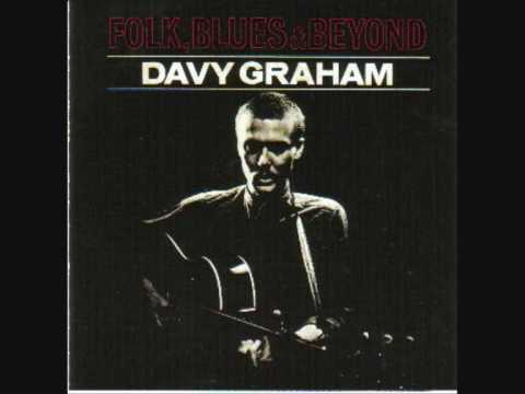 Davey Graham - Cocaine Blues